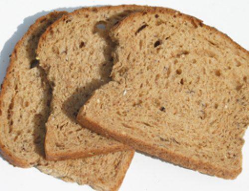 Great Gluten-Free Bread