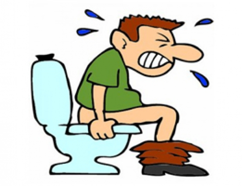 Treating Constipation