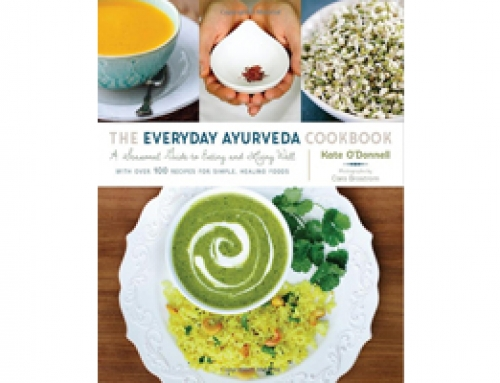 Ayurvedic Cookbooks