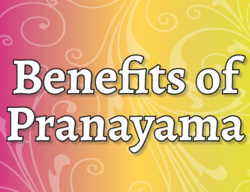 the Benefits of Pranayama