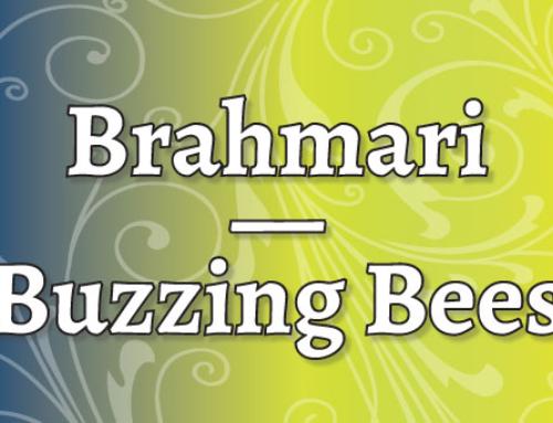 Brahmari Breathing