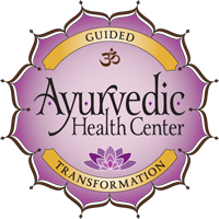 Ayurvedic Health Center Logo