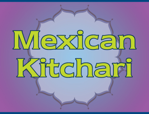 Mexican Kitchari