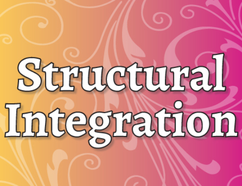 What is Structural Integration?
