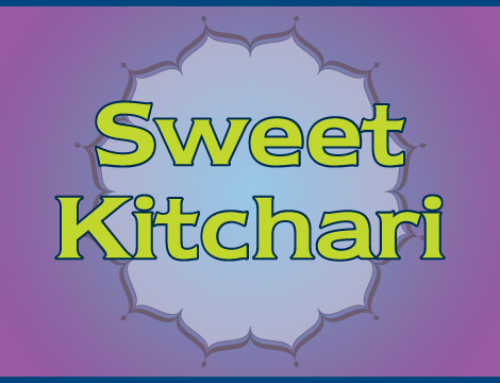 Sweet Kitchari